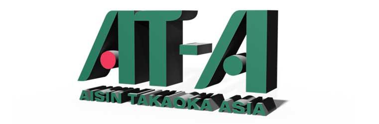 신진정밀 – JIG-AISIN TAKAOKA